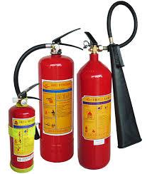 Bình chữa cháy khí C02- MT3-3kg