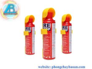 Bình chữa cháy mini